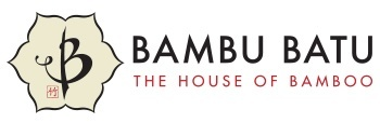 Logo Bambu Batu – The House of Bamboo