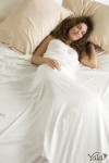 Bamboo Sateen Sheets