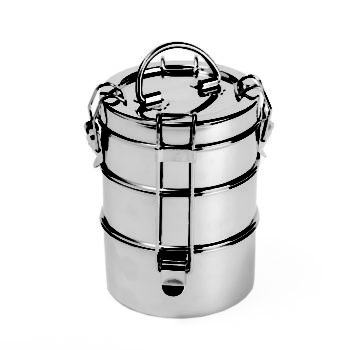 3-tiered Tiffin Set from ToGo Ware