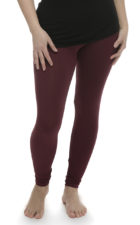 yala edie sweater leggings port heather