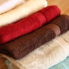 Daisy House bamboo towels