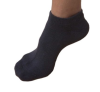 Bamboo Ankle Socks black