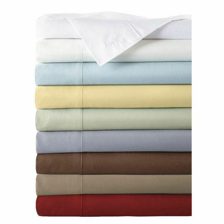 Stay in bed and bend the curve with bamboo sheets