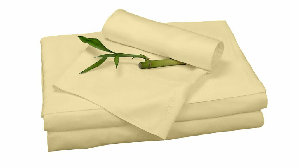 NEW Bamboo Sheet Sets: Split King and Twin XL