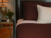 Bamboo bedding coverlet mocha