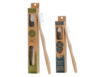 Bamboo toothbrushes for the whole family