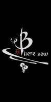 Be Here Now bamboo tee