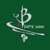 Be Here Now bamboo tee pine