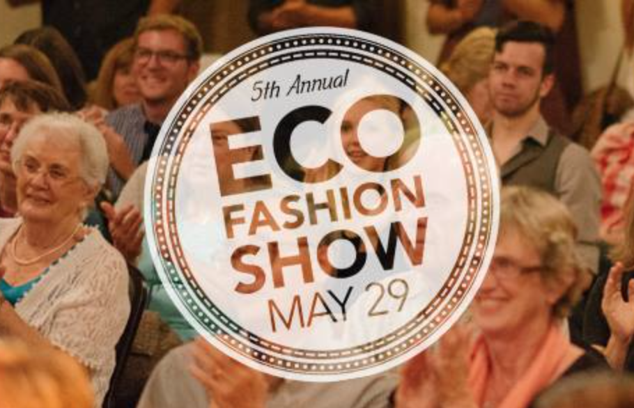 Eco Fashion Show 2015