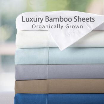 Bamboo sheet colors 2020