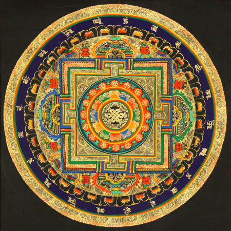 meaning of the mandala
