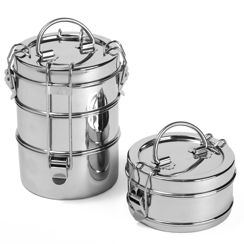 Tiffin Sets from ToGo Ware