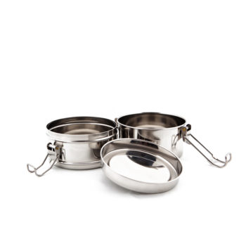 Stacking Tiffin Set from ToGo Ware