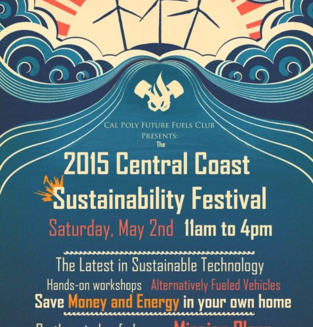 Renewable is Doable: Central Coast Sustainability Festival