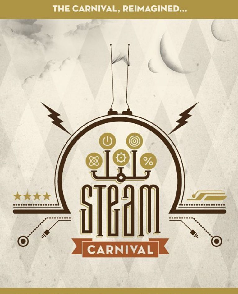 STEAM Carnival will change they way you think about carnivals