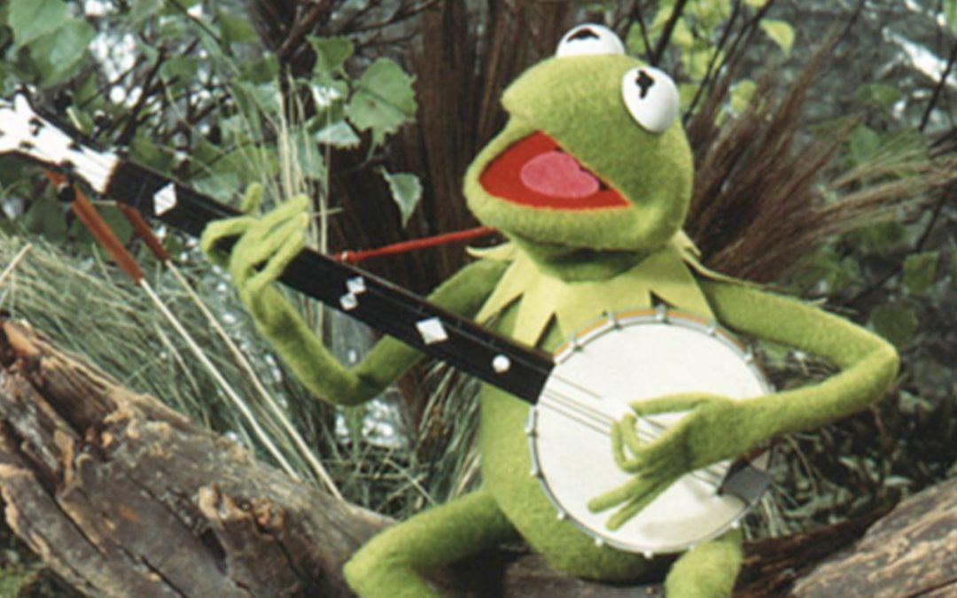 Archetypal Dimensions of Kermit the Frog