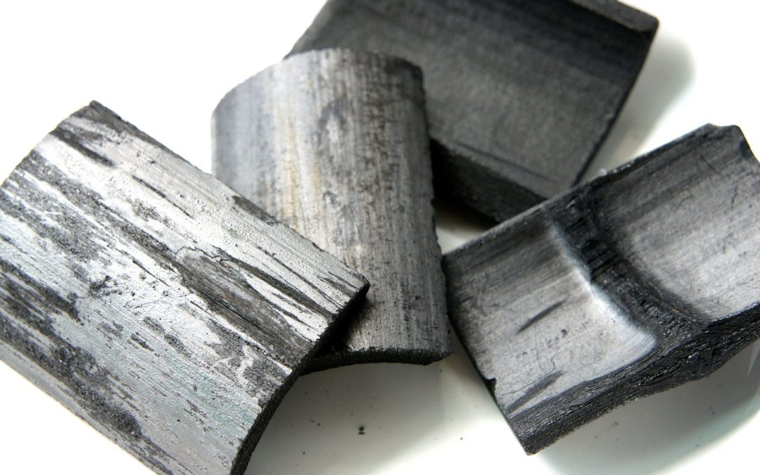 Benefits of Bamboo Charcoal