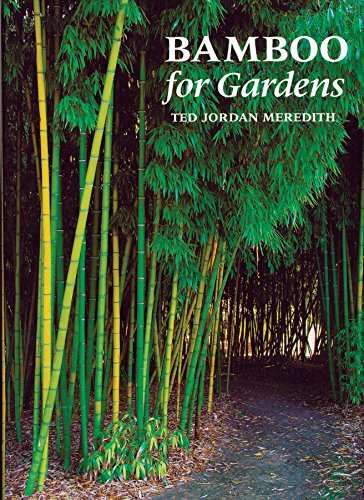 Bamboo for Gardens is one of the best books about bamboo