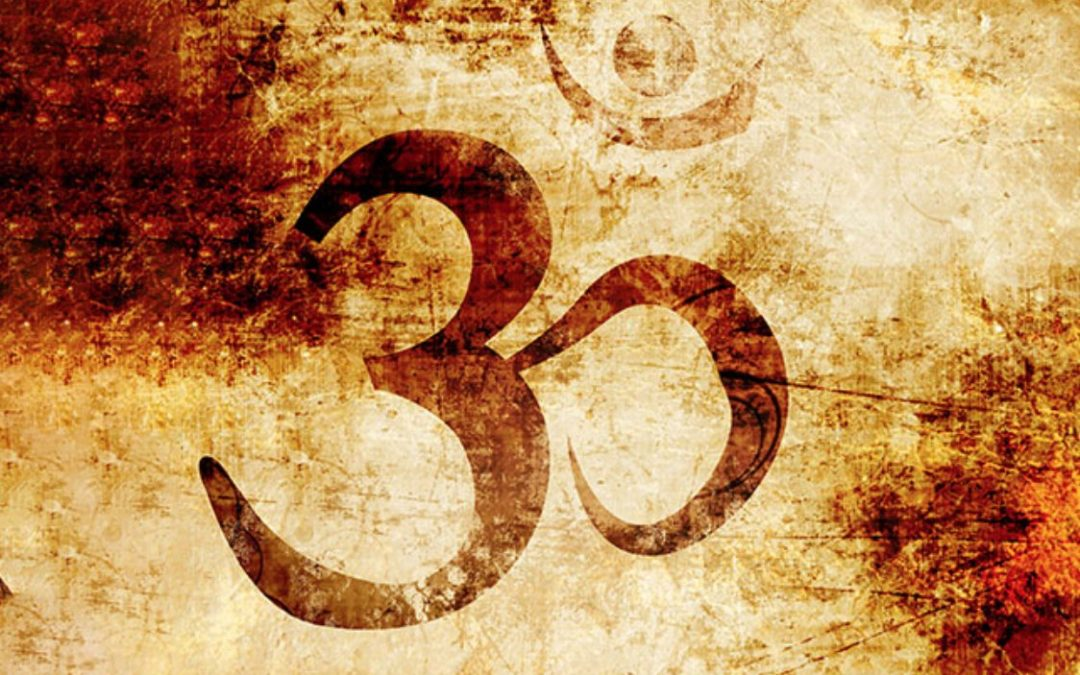 Om is where the Heart is: Meditations on the One