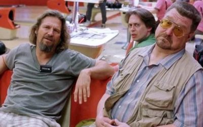 The Tao Abides: Taoism and the Big Lebowski