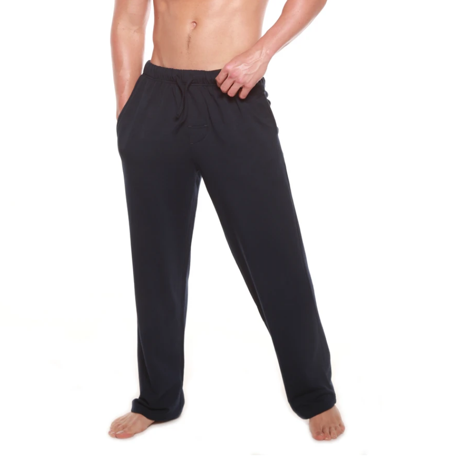 mens bamboo lounge pants