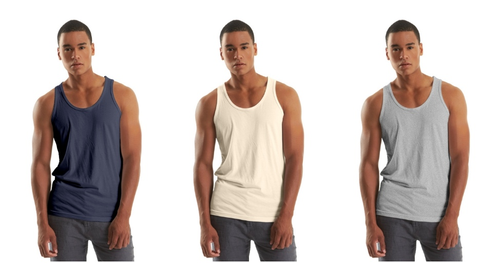 Best bamboo tank tops: And they're NOT made in China