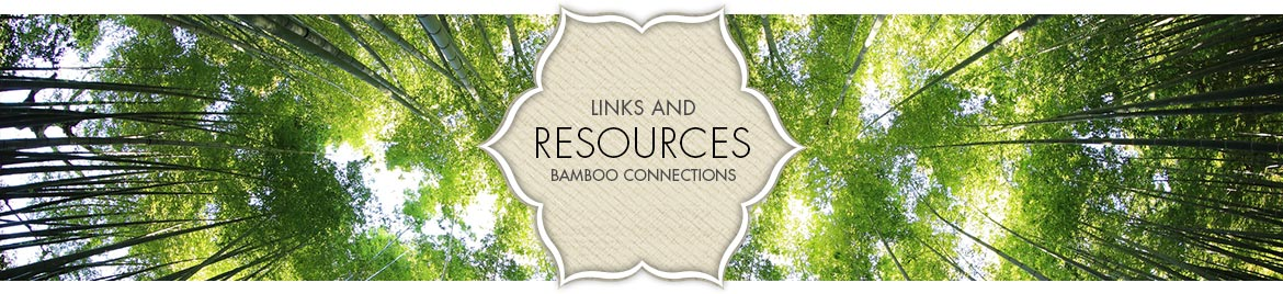 Reseources & links header