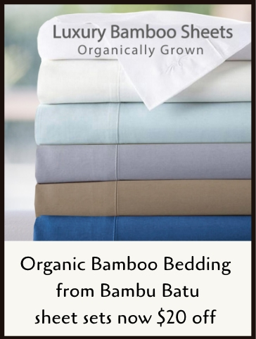Luxury Bamboo Sheet link