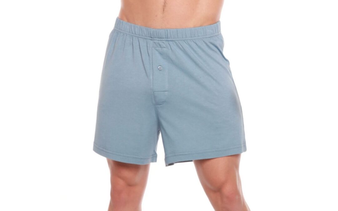 7 Reasons to love your bamboo boxers