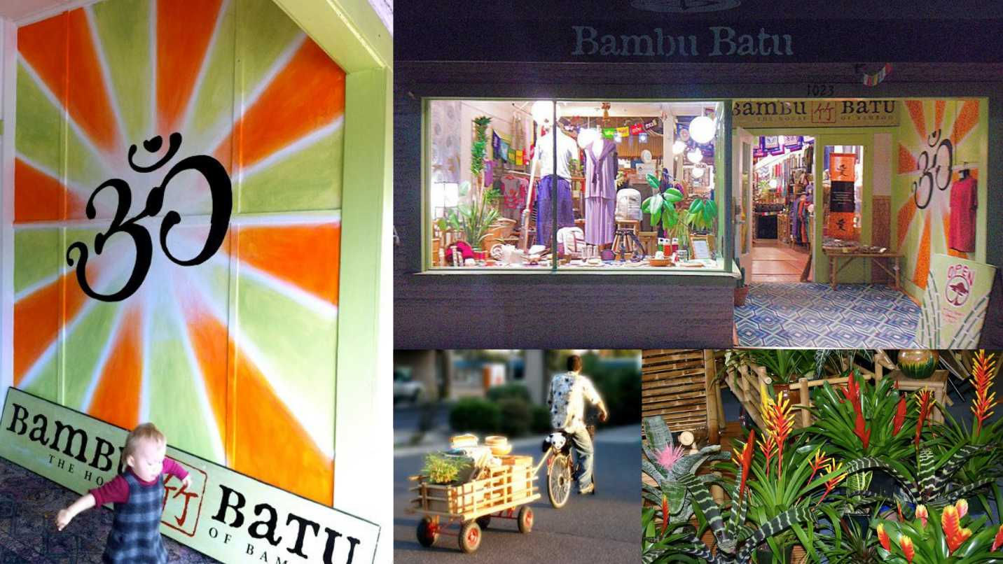 Bambu Batu House of Bamboo photo gallery