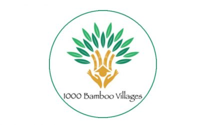 The 1,000 Bamboo Villages Project