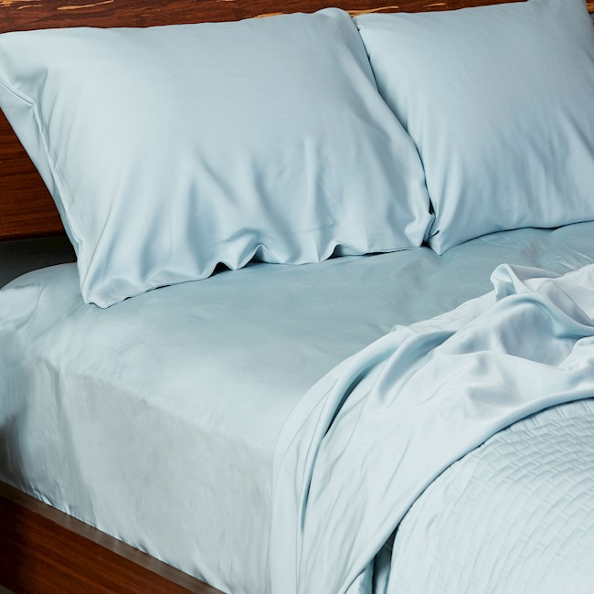 Pimp your Airbnb with Bamboo Bedding