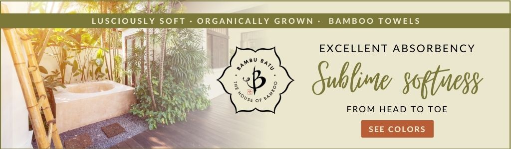 Bamboo Towels banner